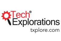 Tech Explorations Logo